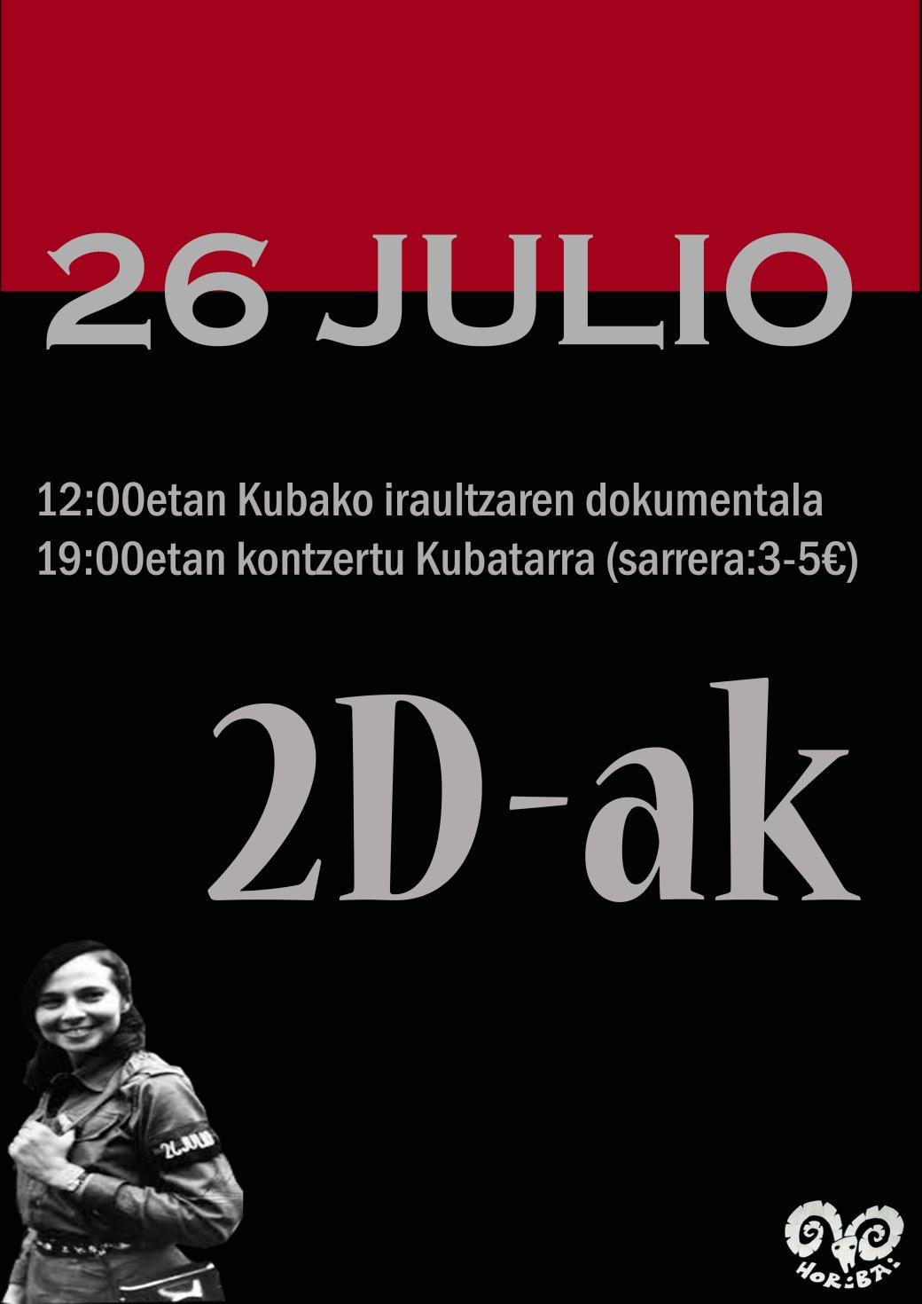 26-JULIO