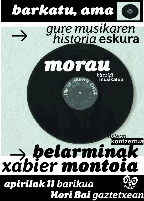 Euskal Herriko musikaren historia